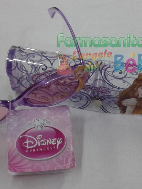 "<p>Disney - Occhiali <strong style=""background-color: initial;"">Principesse</strong> con protezione UV 400.</p>"