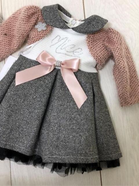 sneakers for cheap 27afd 48988 Neonato Napoli | Abbigliamento Bambina L'Angolo del Bebè